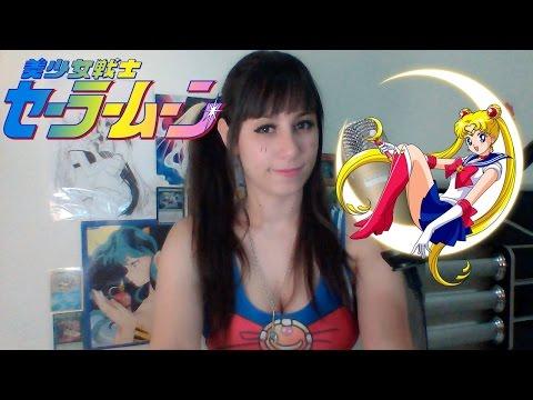 Sailor Moon - A Lenda da Luz da Lua (Cover)