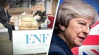 UKIP's Gerard Batten talks Theresa May, Brexit   Janice Atkinson