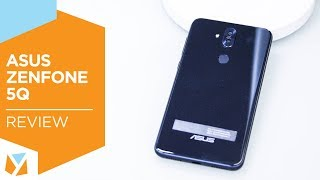 ASUS ZenFone 5Q (Lite) Review