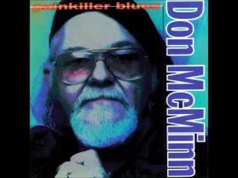 Don McMinn - Loving Instructor