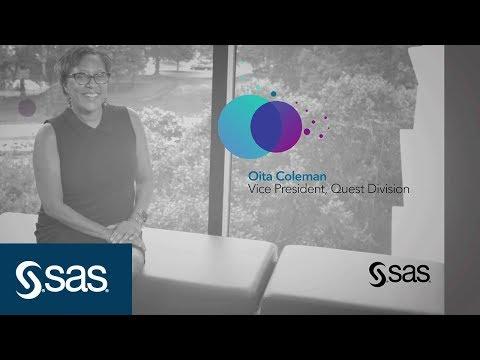 BIG SAS Life Oita Coleman
