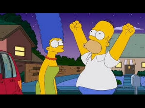 Сериал Симпсоны/The Simpsons 10 сезон онлайн