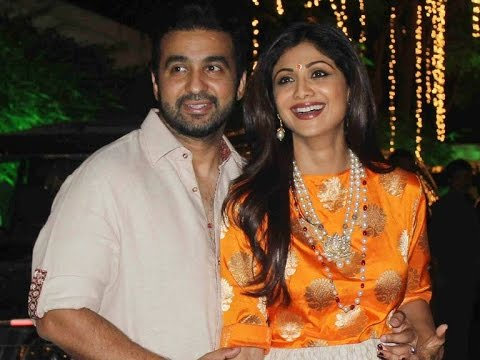 Shilpa Shetty And Raj Kundra Grand Wedding Ceremony