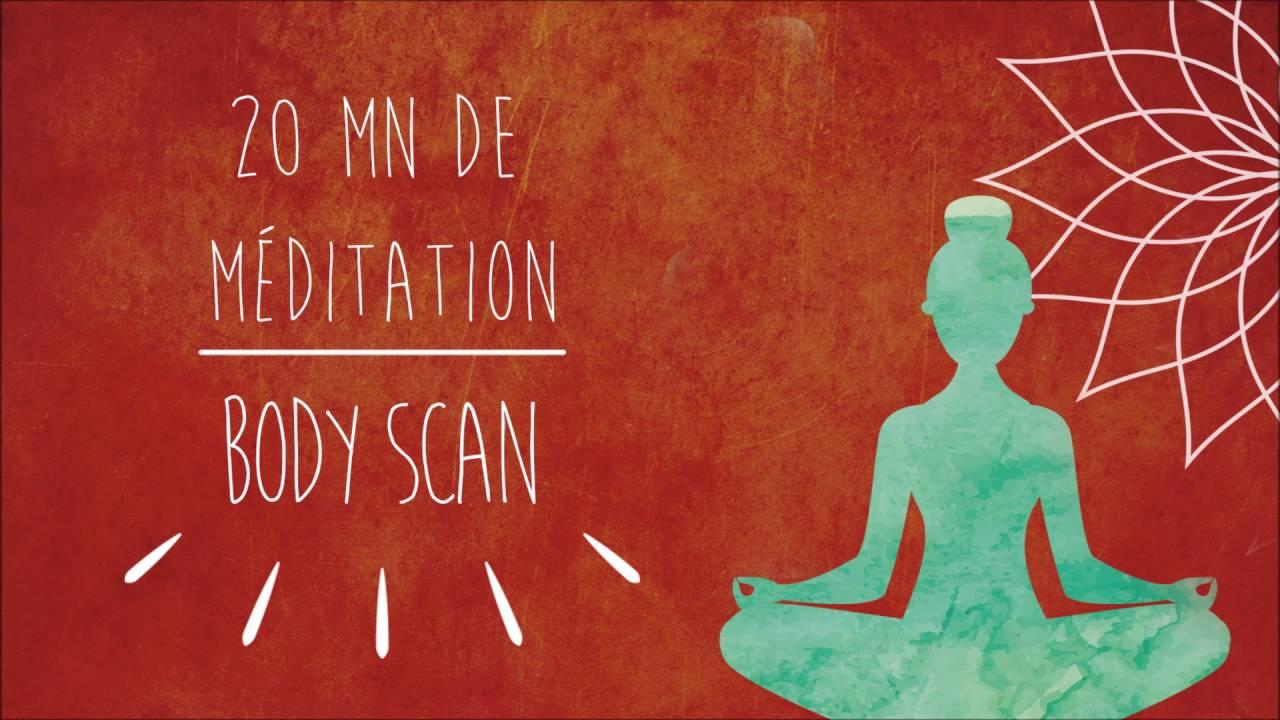Méditation bodyscan