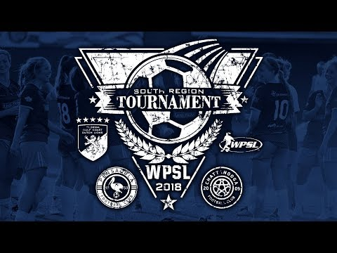Pensacola FC vs Chattanooga FC  WPSL South Region Semifinal
