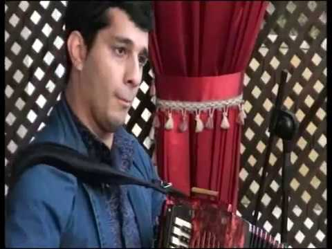 Orxan, Ismayil, Fuad, Taleh, Ceyhun. (Naqara) Ilhamin ad gunu.(7)