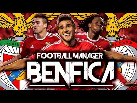 Football Manager 2016 -Benfica - Portugeezers - Episode 3 - Goal of the Year