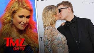 When Is Paris Hilton Getting Married?! | TMZ TV