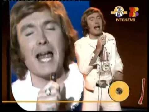 J. Vincent Edwards - Love Hit Me [1976]