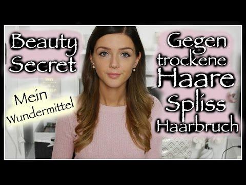 beauty secret mein wundermittel gegen trockene haare spliss haarbruch aloe vera youtube. Black Bedroom Furniture Sets. Home Design Ideas