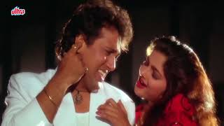 Song Mehboob Sanam Tujhe Meri Kasam.  Govinda & Mamta Kulkarni. Film Kismat