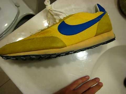 Nike LDV Vintage Waffle Trainer 2007
