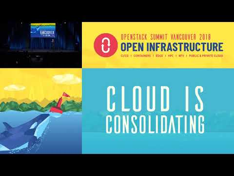 8ee2c68df Open Infrastructure Summit | Berlin 2018