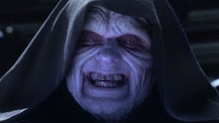 The Outrage Over Palpatine In Rise of Skywalker