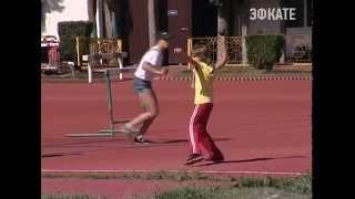 В Сочи стартовали Всероссийские соревнования по легкоатлетическому четырёхборью. Новости Сочи Эфкате
