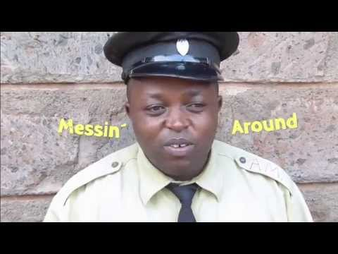 Kulala Ovyo or Messin' Around (Feature Film)