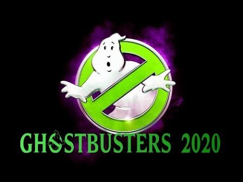 Next Ghostbuster S Movie Releasing In 2020 Youtube