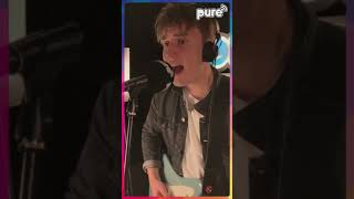 "Sam Fender ""Hypersonic missiles"" sur Pure"