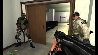 Armed Forces Corp. Walkthrough - Part 4
