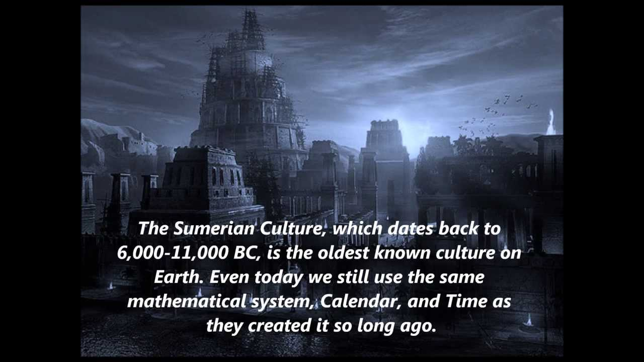 What Happened with Sumerians and Aliens | Space & Astronomy