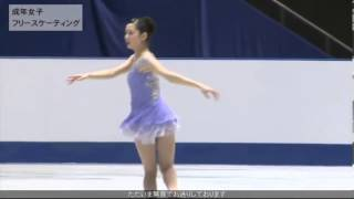 Originals: 20130128 senior Ladies fs-4G http://www.youtube.com/watc...