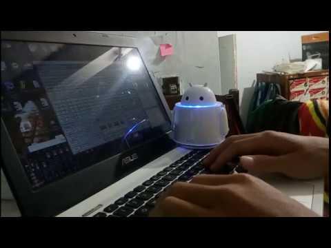 Bermain Organ Tunggal Menggunakan Laptop/PC - Rhoma Irama