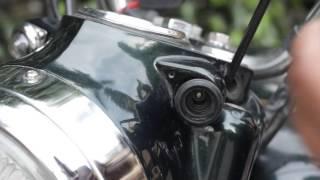 Replacing pilot/ tiger lamps in Bullet UCE 500
