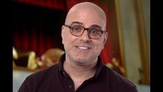 Anthony Leondis: THE EMOJI MOVIE