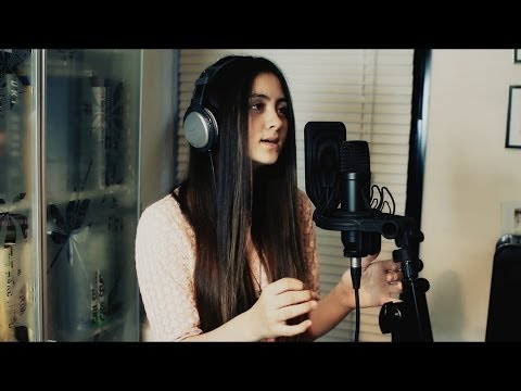 Magic - Coldplay (Cover By Jasmine Thompson)