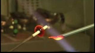 Glass Bead Making: Flamework for Beginners : Glass Bead-Making: Creating a Flamework Bead