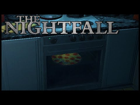 Hungry Housewife Simulator The Horror Game | TheNightfall - [Part 1]