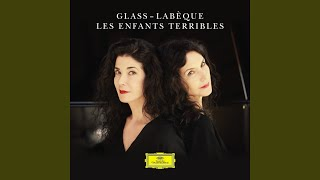 Play Les enfants terribles - Arr. for Piano duet by Michael Riesman 7. Cocoon Of Shawls