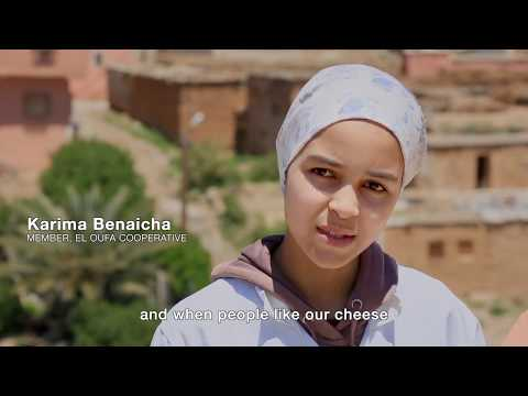 Morocco: Returning to the Land