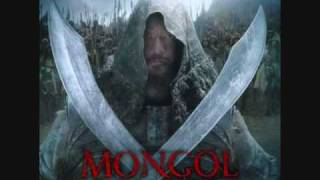 Mongol Soundtrack - No Mercy