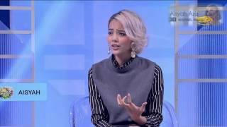 Aisyah Aziz @ Kita Orang Singapura [21 Mar 2016]