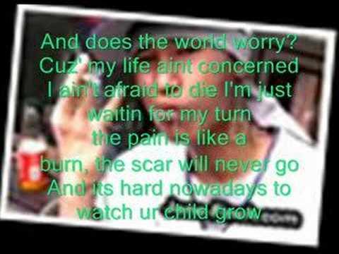 Chuckie Akenz -- Goodbye (Crawling Remix)