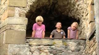 Montpeyroux un des Plus Beaux Villages de France