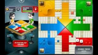 Our Parchis: Play Parcheesi for Free Online
