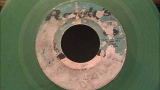 Maytals - Please Mister Jones - Extremely Rare Jamaican Doo Wop