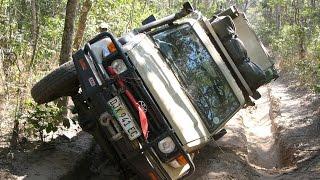 ImageAfrica R Heunis - 4x4 na ver - Episode 13 van 15 - Angola 1