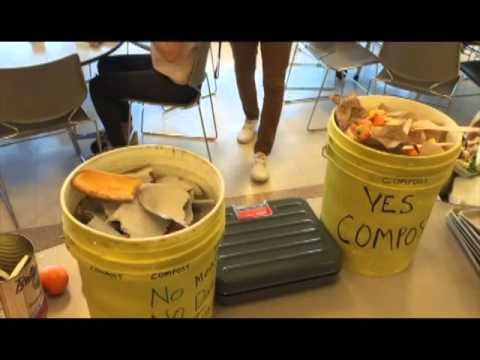 Compost: How to at MVRHS