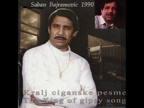 Saban Bajramovic 1990