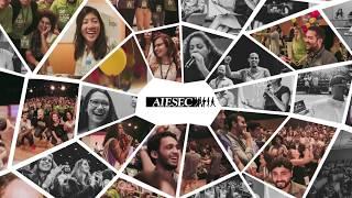 AIESEC no Brasil - De que liderança estamos falando?