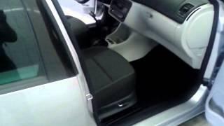ZTP Škoda Romster