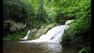 Shenandoah - Medium High - Accompaniment Track