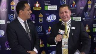UMADEB 2017   Entrevista Marcos Pacco   Administrador de Brasília