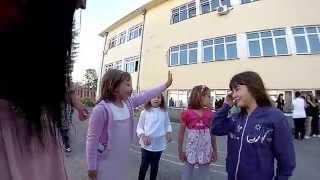 """Osnovna škola """"Popinski borci"""" - Vrnjacka Banja: Polazak djaka u prvi razred"""