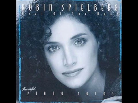 Robin Spielberg - Windows in the Dark