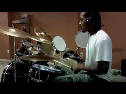 LoveStoned (Boyce Avenue/Justin Timberlake) (Drum Cover)