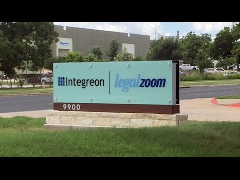 Opening of Integreon's New Global Delivery Center in Austin